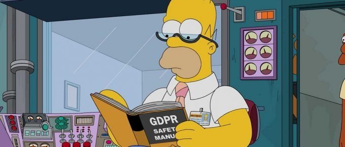 GDPR quick guide for small businesses and entrepreneurs